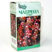 Напиток из чабреца отличная альтернатива чаю - chabretsa_trava.jpg