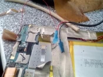 Сломался разъём зарядки планшета 3Q RC0710B - IMG_20170118_133852.jpg